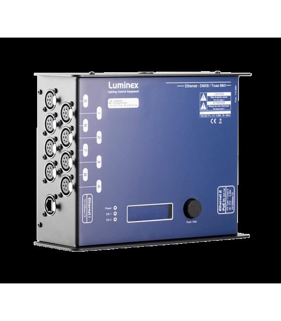 Ethernet-DMX8/Truss Mk II