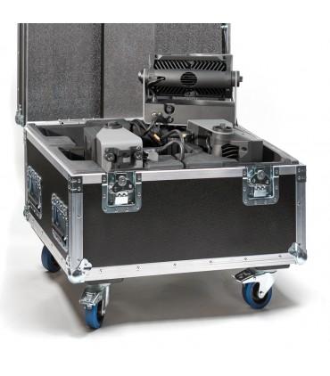 Flight Case pour 4x P-1