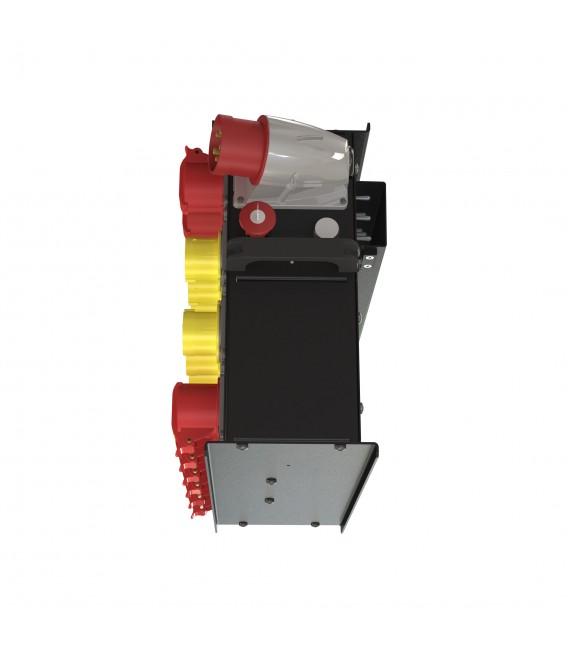 Hoist controller - 12 channels - Local control