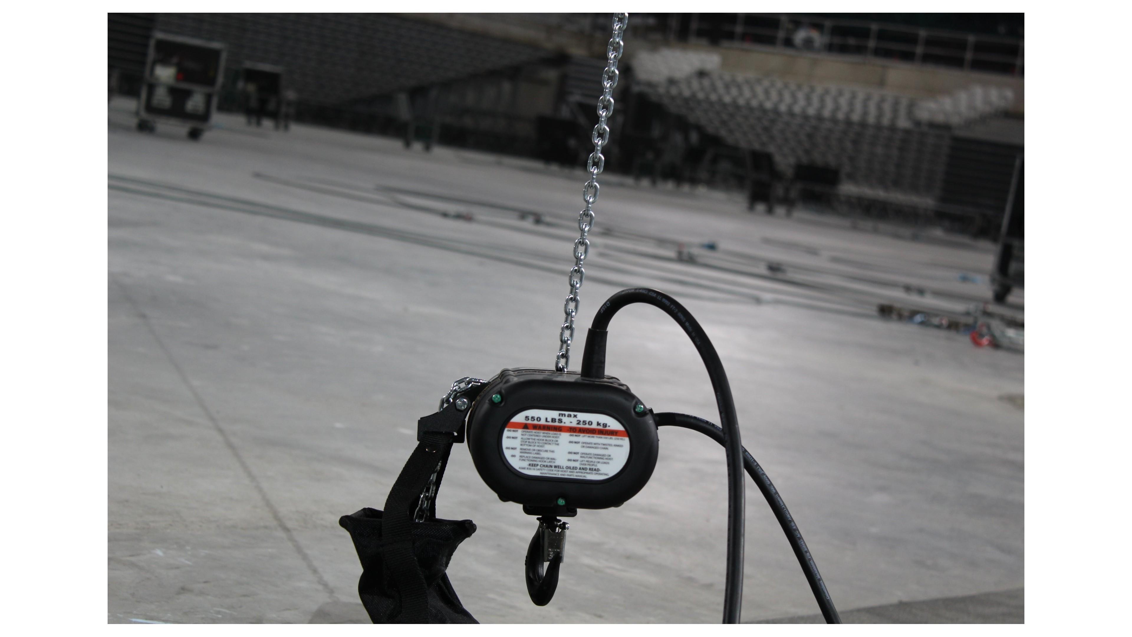 Cm Prostar 250 Kg Electric Chain Hoist Limit Switch Wiring Diagram Gear