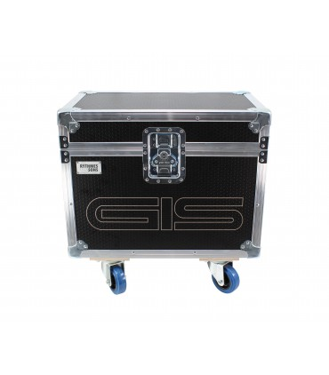 Flight Case for 2x GIS LPM
