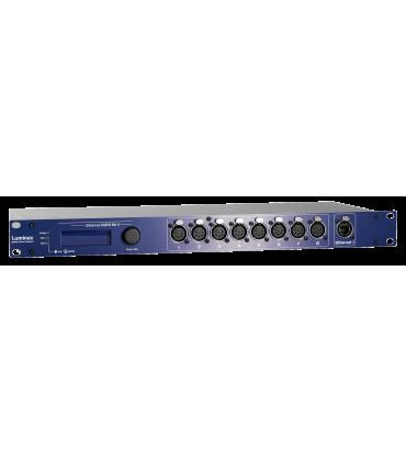 Ethernet-DMX8 MkII