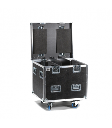 Flight Case pour 4x G-4
