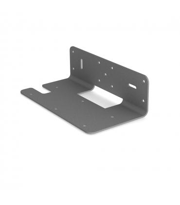 Mounting plates, 90° - P-10/Q-10