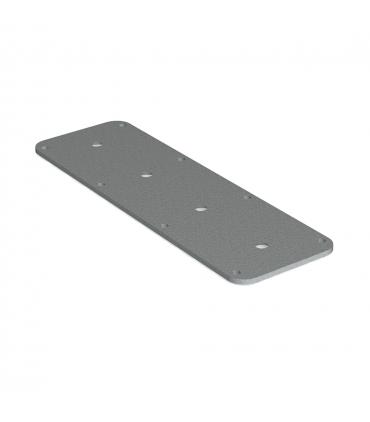 Mounting plate, flat - POI P-5/Q-7/i-5