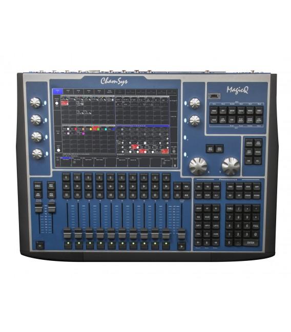 ChamSys MQ80