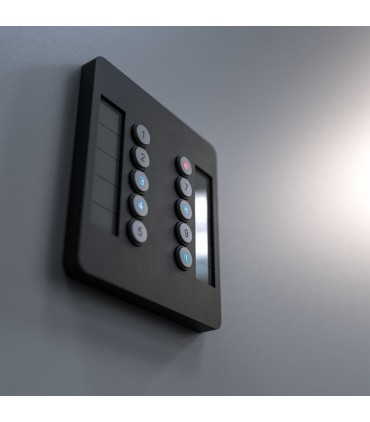 SnakeSys 10Scene Wall Plate