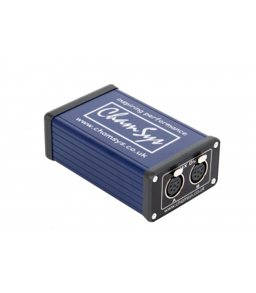 MagicQ Interface USB DualDMX