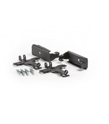 SixPack Hanger Bracket Set