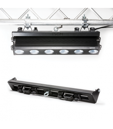 SixPack Horizontal Bracket