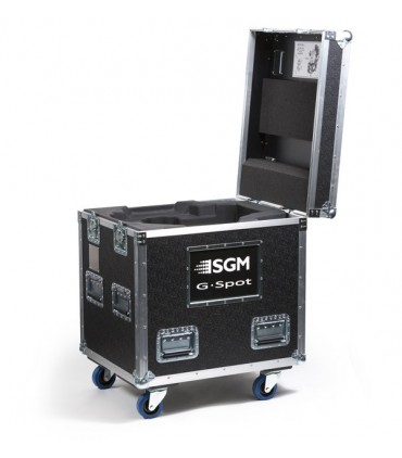 Flight Case pour 1x G-Spot