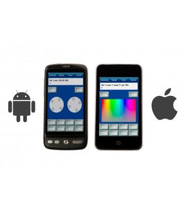 Magic Remote Apps
