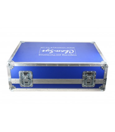 Flight Case pour MQ500
