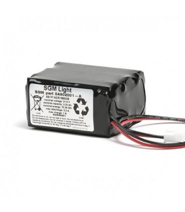 Module de batterie pour G-1 Beam / G-1 Wash / P-1
