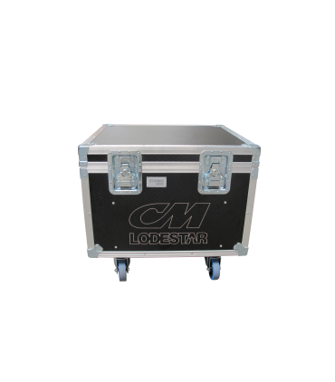 Flight Case pour 1x CM Lodestar