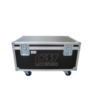 Flight Case pour 2x CM Lodestar