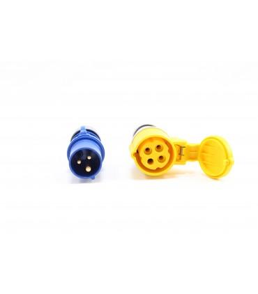 Fiches CEE bleue et jaune