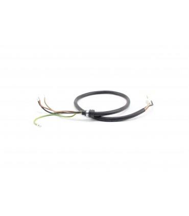 Power cord 3 phase 380-3-50 - 20501 - Prostar