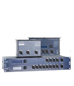 Ethernet/DMX Converters
