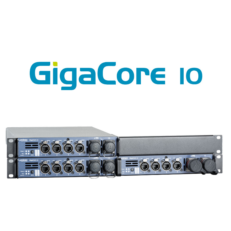 Switch GigaCore 10