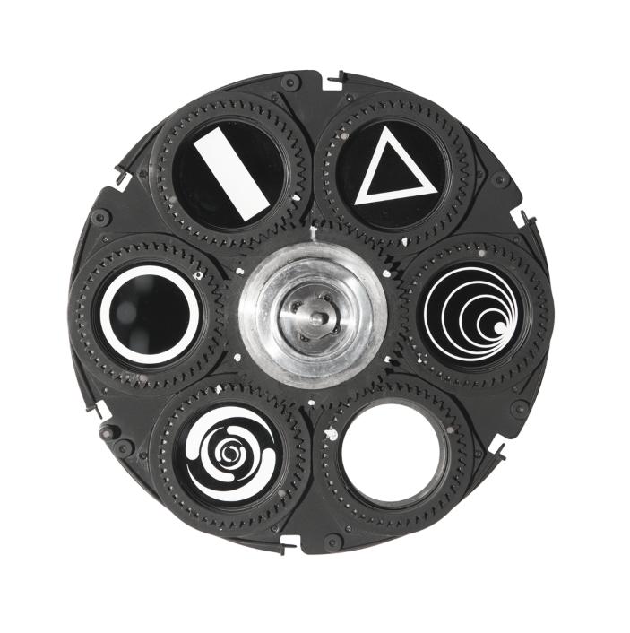 Gobo Wheel 2 G-Spot