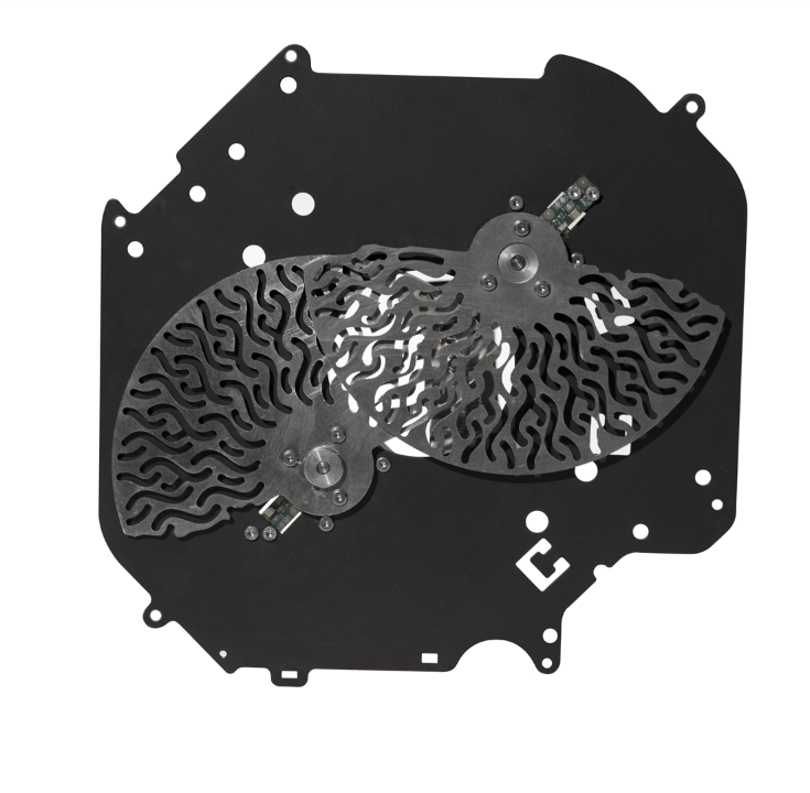 Effect wheel G-Spot