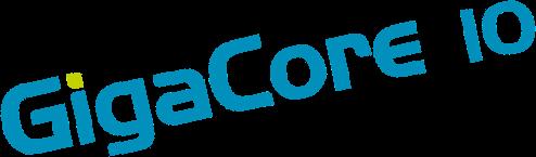 gigacore-10-logo