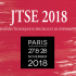 Come & see us at JTSE Paris 2018!