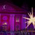 SGM illumine le marché de Noël de Toulouse