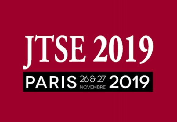 Découvrez nos nouveautés aux JTSE 2019 !